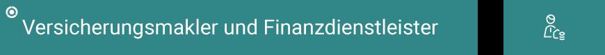 versicherungsmakler&finanzdienstleister