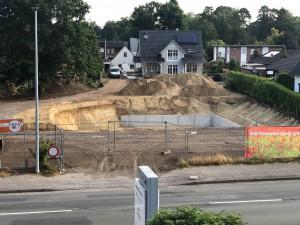 2019-07-31 Baustelle