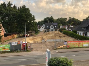 2019-08-20 Baustelle